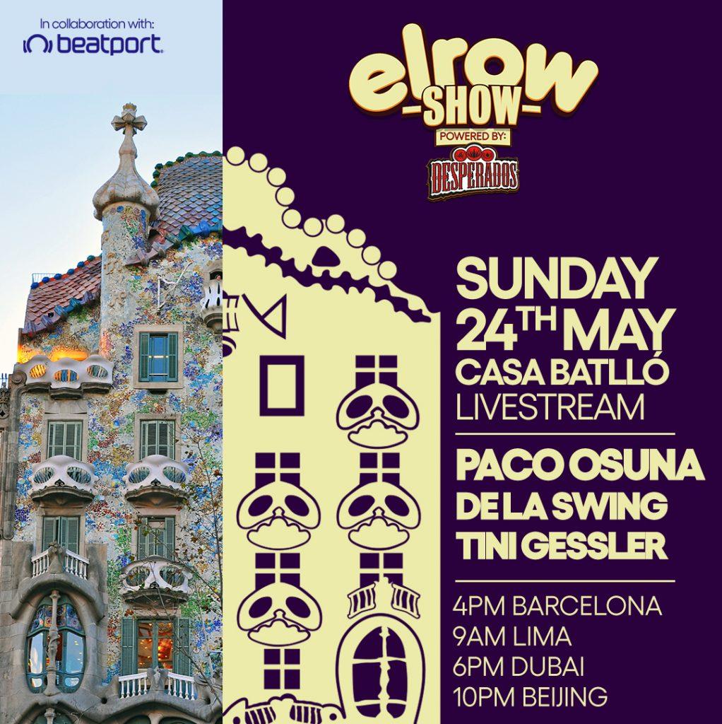 elrow-casa-batlló-EDMre-1022x1024 elrow y Paco Osuna desde Casa Batlló