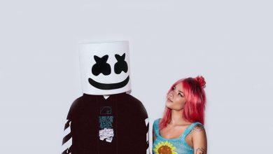 Photo of Halsey y Marshmello lanzan 'Be Kind'