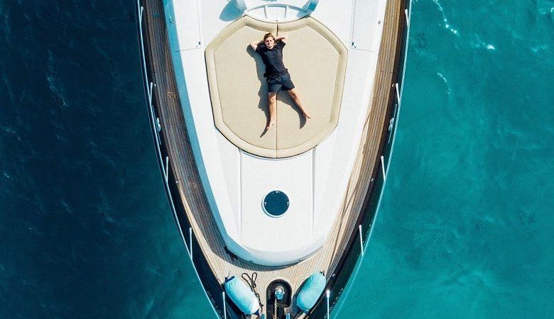Photo of La próxima sesión de Martin Garrix será en un yate