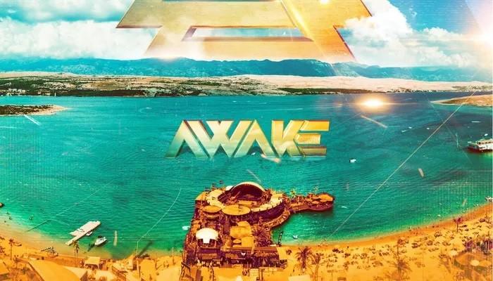 Photo of AWAKE Croacia 2020