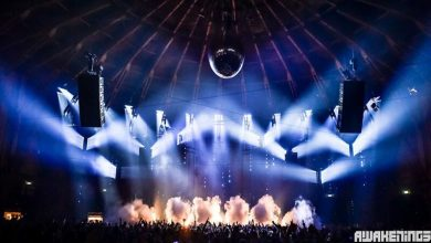 Photo of Awakenings presenta su festival online