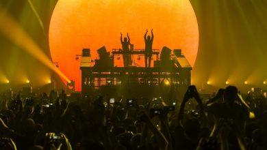 Photo of 'Sun Is Shining' de Axwell Λ Ingrosso cumple 5 años