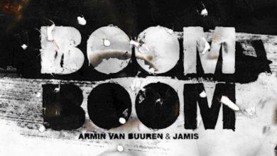 Photo of 'Boom Boom' es lo nuevo de Armin van Buuren junto a Jamis