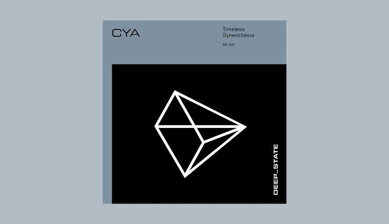 Photo of CYA nos presenta su EP 'TIMELESS/SYNESTHESIA' bajo el sello discográfico de Grum