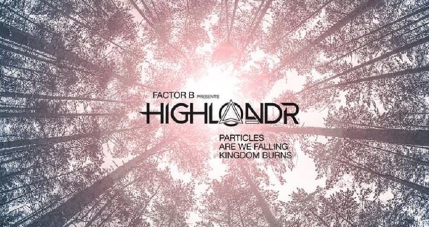 Highlandr-Factor B