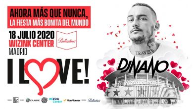 Photo of Vuelve DJ Nano con I Love!