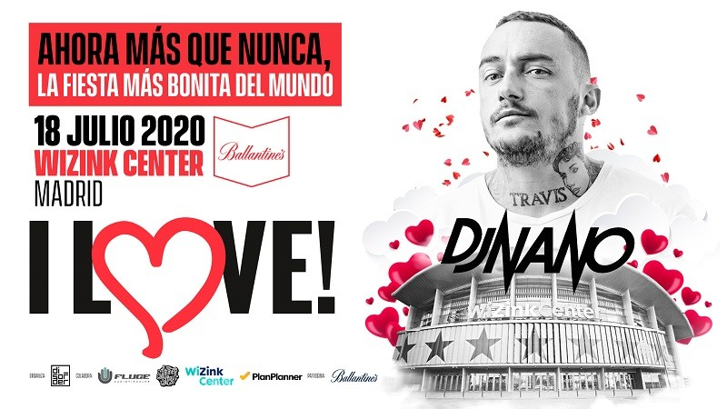 I Love! by DJ Nano