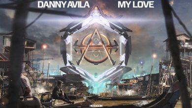 Photo of Danny Avila regresa a Hexagon para presentarnos 'My Love'