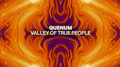 Photo of Quenum vuelve en solitario con su nuevo EP 'Valley Of True'