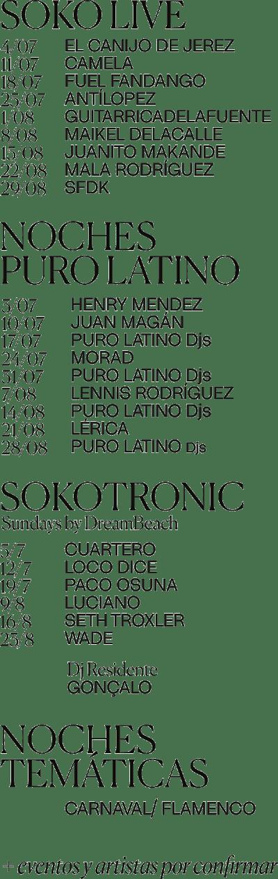 Soko-Cartel-EDMred Actualizado | Sokotronic by Dreambeach en Soko