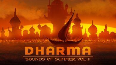 Photo of Castion y Distrion lucen el sonido nacional en Dharma Sounds of Summer vol. II