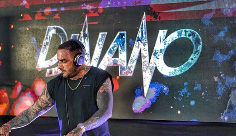 Photo of El mejor streaming de Dj Nano