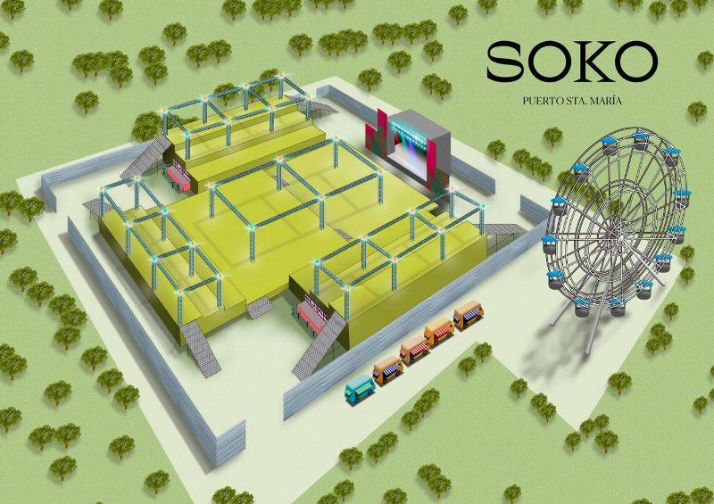soko-render Actualizado | Sokotronic by Dreambeach en Soko