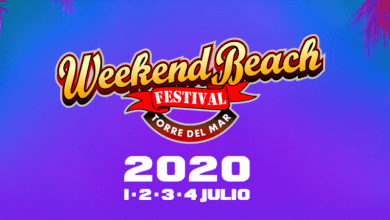 Photo of Weekend Beach 2020 > APLAZADO A 2021