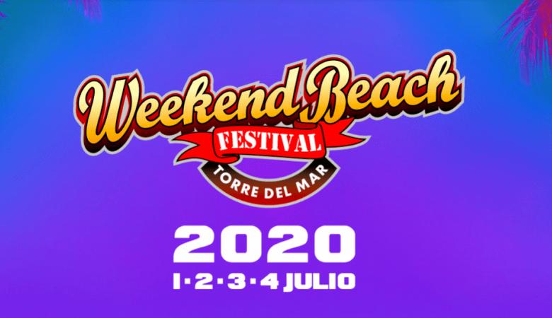 Photo of Weekend Beach 2020 > APLAZADO A 2021
