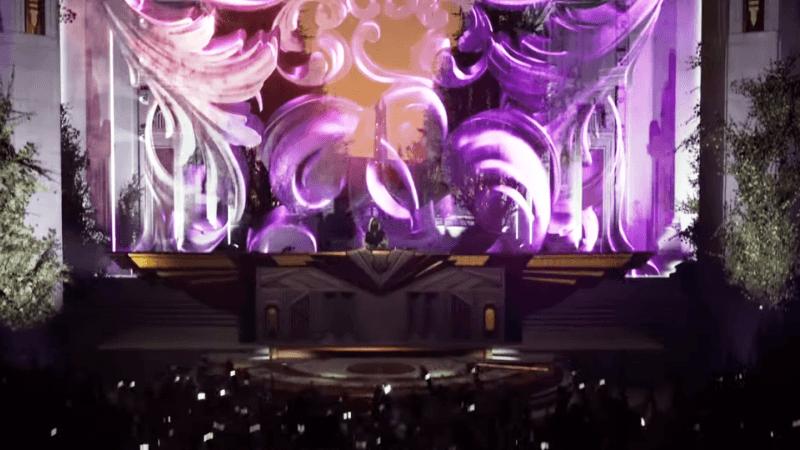 Alan Walker en Tomorrowland Around the World EDMred