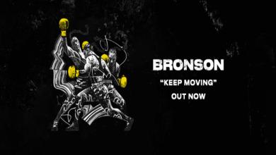 Photo of Bronson vuelve a la carga con 'Keep Moving'