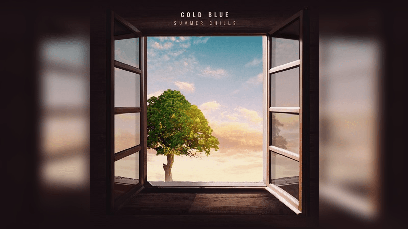 Cold Blue - Summer Chills
