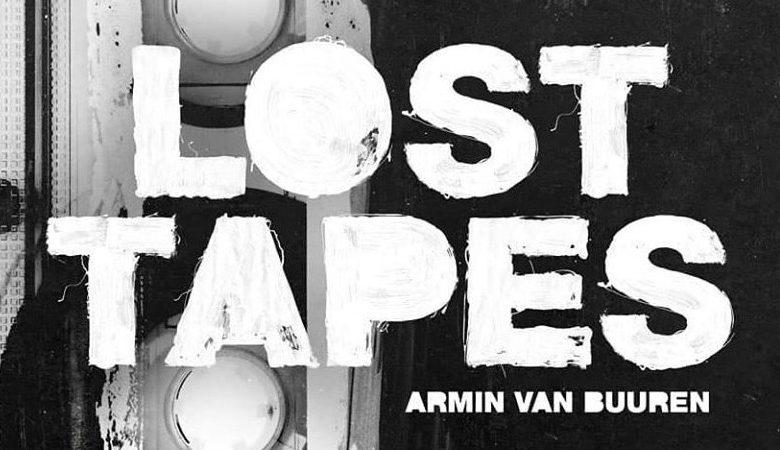 Photo of Armin van Buuren anuncia nuevo álbum: 'Lost Tapes'