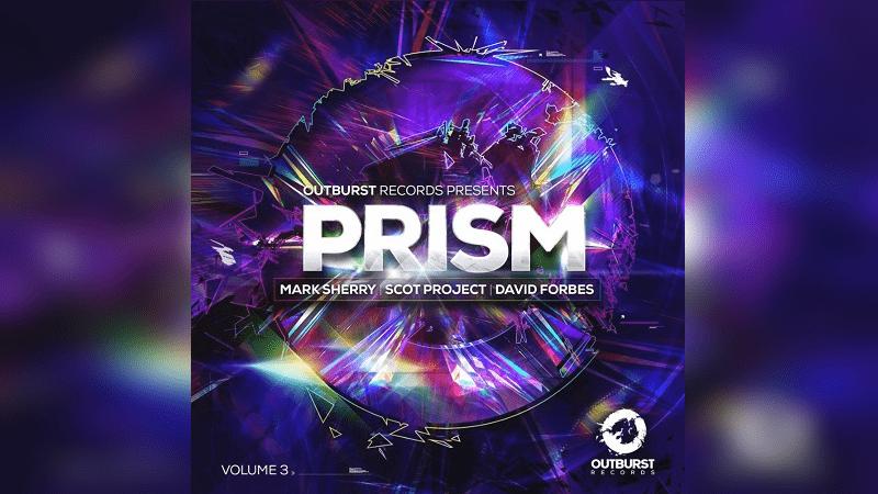 Prism Vol.3 (Outburst Records)