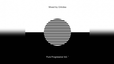 Photo of Pure Progressive Vol.1