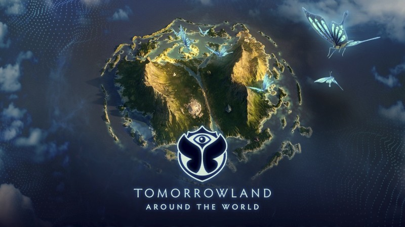 Tomorrowland digital 2020