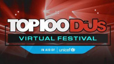 Photo of Top100 DJs Virtual Festival es la apuesta de DJMag