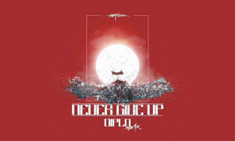 Photo of Diplo remezcla 'Never Give Up' de Mathame