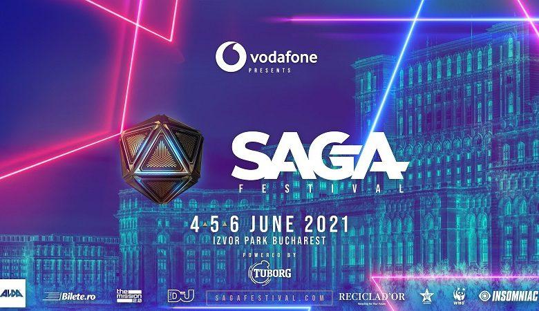 Photo of SAGA Festival se pospone a 2021