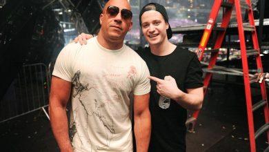 Photo of Vin Diesel ha lanzado una canción con Kygo