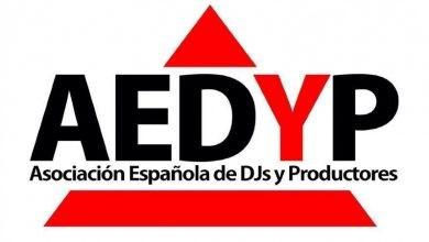Photo of Nace AEDYP: Asociación Española de Deejays y Productores