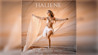 Photo of HALIENE – Walk Through Walls