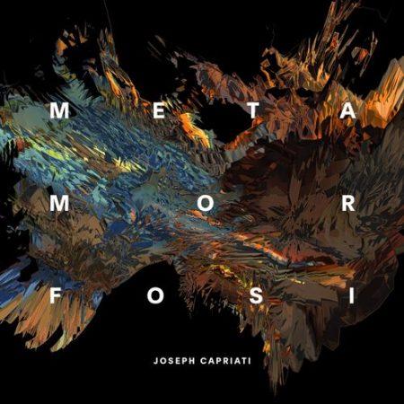 Metamorfosi-450x450 'Metamorfosi' es el nuevo álbum de Joseph Capriati