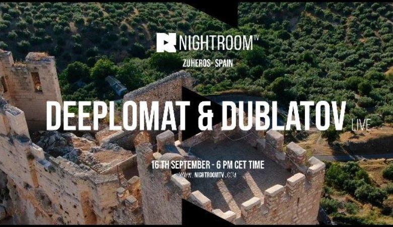 Photo of Night Room TV regresa con un nuevo formato