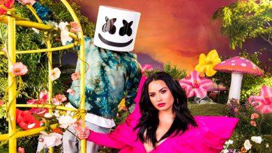 Photo of Marshmello y Demi Lovato lanzan 'OK Not To Be OK'