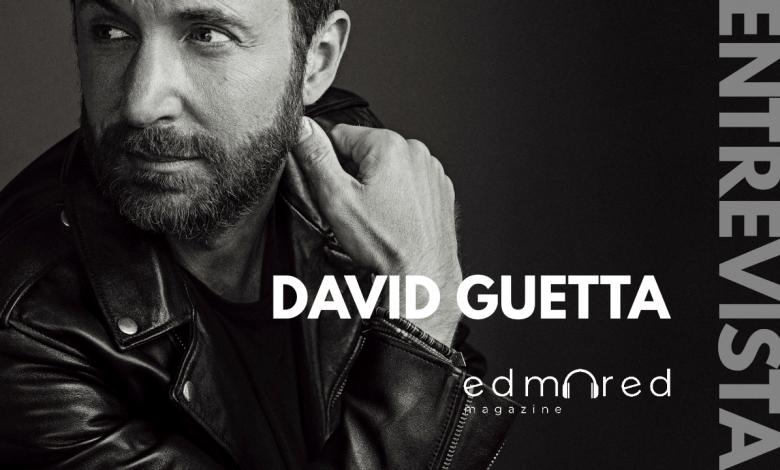 Photo of David Guetta y Sia lanzan 'Let's Love' con remix de Morten