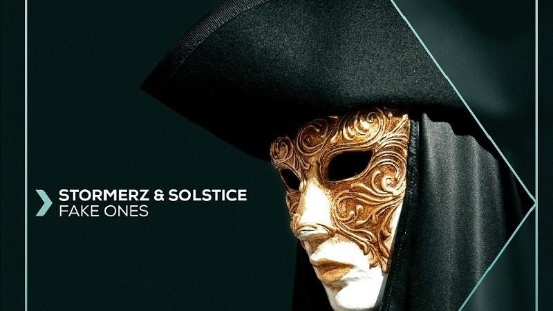 """Fake-Ones-Stormerz-Solstice-EDMred """"Fake Ones""""   Stormerz y Solstice en busca del impostor"""