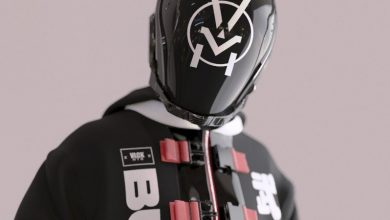 BUSHIDO-Vlack-Motor-en-BeatMIx-390x220 Jus Kno' - 'Looped Circles'