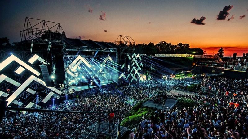 EXIT-Festival-en-BeatMix EXIT Festival 2021